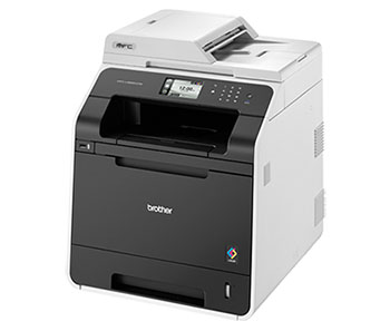 CORPORATE PRINTING SOLUTION